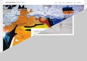 Relaunch der Website CL Konzept + Design